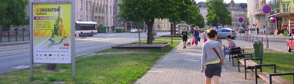 <div class='ft-content'><h2>Cityboardy - Olomouc, Tř. Svobody, nákupní zóna</h2><p>levné médium, měsíční kampaně, navigace, centrum Olomouce</p></div>