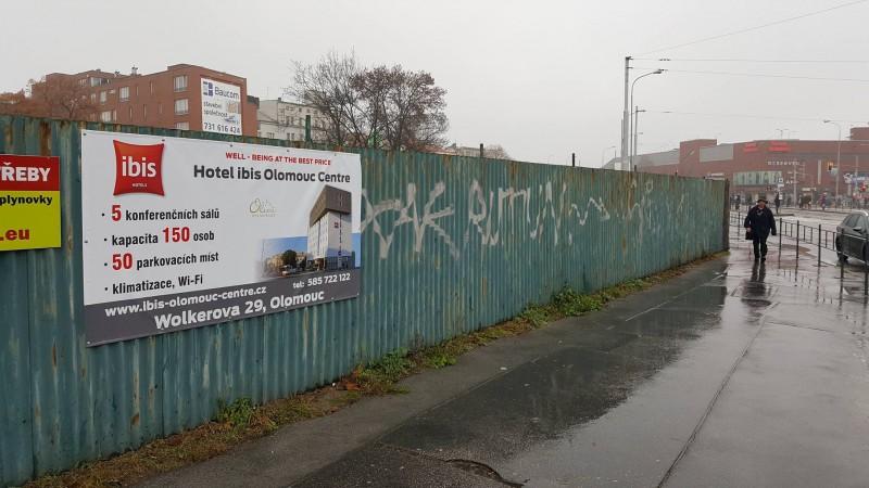 Tisk a výroba roll up bannerů   ARES CZ Olomouc