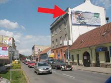 BIG, Prostějov, Olomoucká