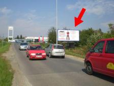 Billboard, Olomouc, Kafkova