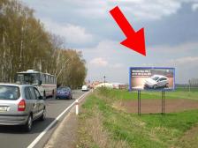Billboard, Prostějov, Čehovice