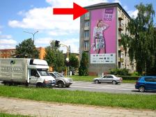 Štít, Olomouc, Foerstrova/Svornosti
