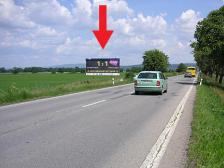 Billboard, Olomouc, Dolany, I/46