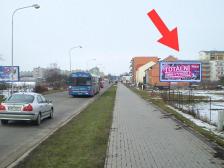 Billboard, Olomouc, Schweitzerova