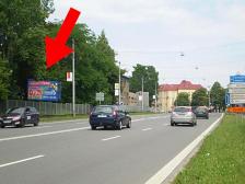 BB, Olomouc, Albertova
