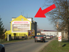 Štít, Olomouc, Holická