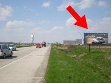 Billboard, Olomouc, Vsisko