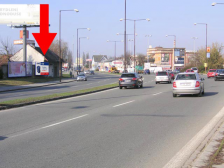 Billboard, Olomouc, Lipenská