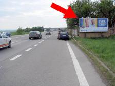 Billboard, Olomouc, Velká Bystřice, II/635