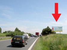 Billboard, Olomouc, D46
