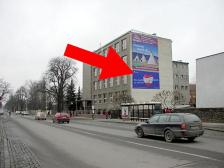 Š, Olomouc, 17.listopadu