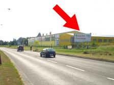 Billboard, Olomouc, Okružní