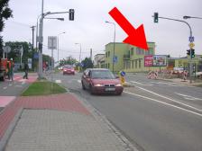 Billboard, Vyškov, Olomoucká