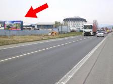 Billboard, Šumperk, Olomoucká