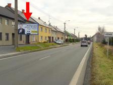 Billboard, Olomouc, Krčmaň, I/55