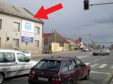 Štít, Olomouc, Přerovská