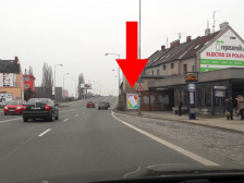 Citylight, Olomouc, Tovární