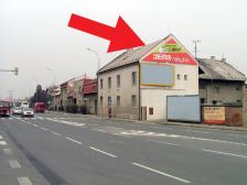 Š, Olomouc, Přerovská