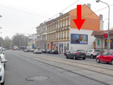 Billboard, Olomouc, Litovelská