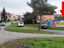 Billboard, Šternberk, Rýmařovská
