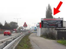 Billboard, Prostějov, E462, R46