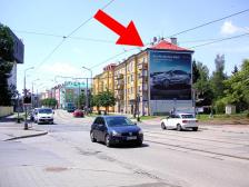 Štít, Olomouc, Wolkerova