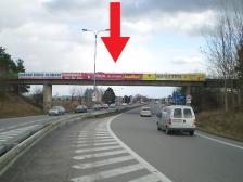 Most, Olomouc, Pražská