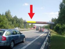 Most, Olomouc, Křelov, D35