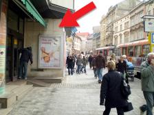 SCR, Olomouc, Pekařská