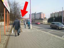 Cityboard, Olomouc, Brněnská