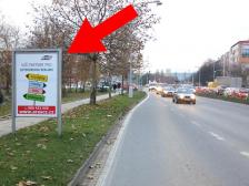 Cityboard, Olomouc, Velkomoravská