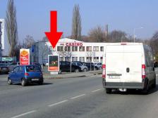 Citylight, Olomouc, Na Střelnici