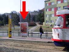 Citylight, Olomouc, Wolkerova