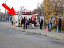 CLV, Olomouc, tržnice