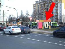 CLV, Olomouc, Kosmonautů/Vejdovského