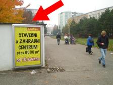 Citylight, Olomouc, Jánského